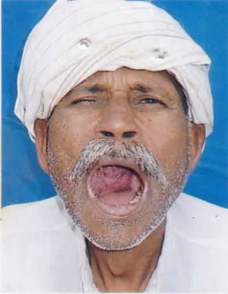 Anandu Rai