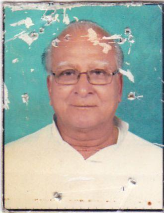 Kashi Nath Poddar