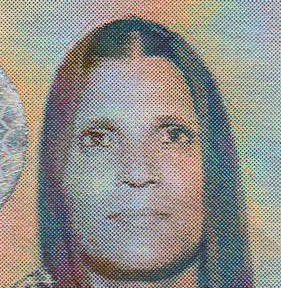 Akhtri Begum