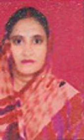 Manju Devi Sethia
