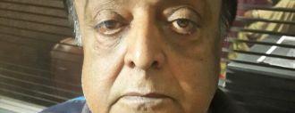 Harminder Pal Singh