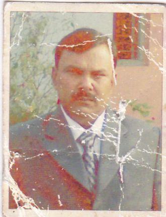 Sashi Nath Ojha