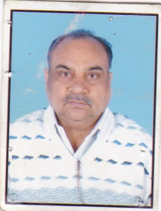 Pramod Kumar Srivastav