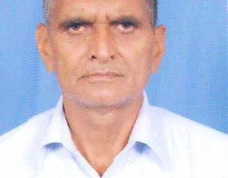 Ram Pal Singh