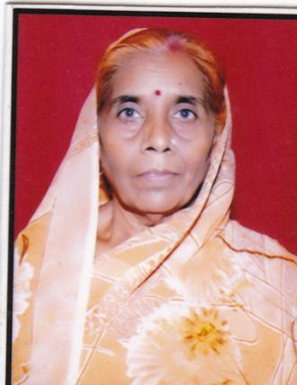 Jyanti Devi