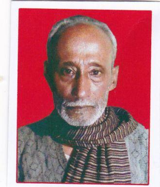 Pranesh Chandra Das