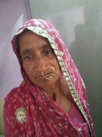 Magni Devi Chowdhury