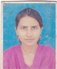 Varsha Malik