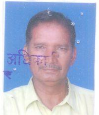 Kishan Lal Swami