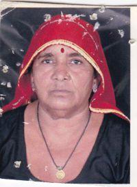 Patashi Devi