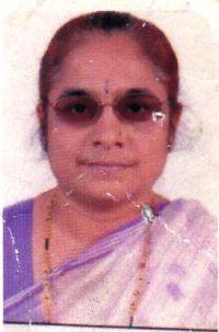 Nirmala Jain