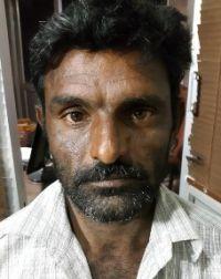 Ramkishan Godara