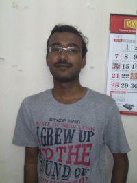 Ajit Singh Yadav