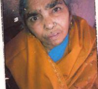 Bishambhari Devi