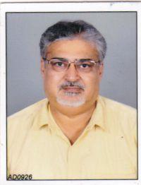 Mahesh Trivedi