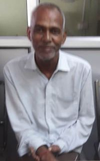 Radhey Shyam