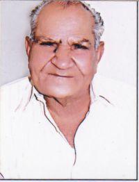 Milkh Raj Arora