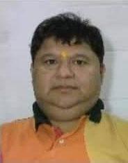 Kailash Kumar Dodeja