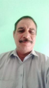 Ramveer Singh Dahiya
