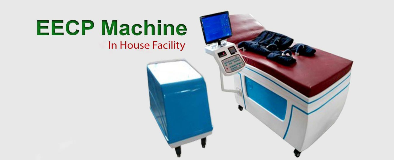 EECP Machine