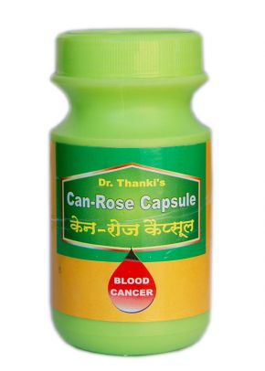 Dr Thankis Can Rose Capsule