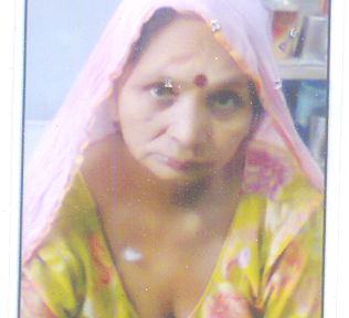Smt Kamla devi -59 yrs.-Stomach & Oesophagus -Metastatic Carcinoma