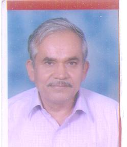 Rajendra Prasad Sharma-61yrs-Skin Psorasis