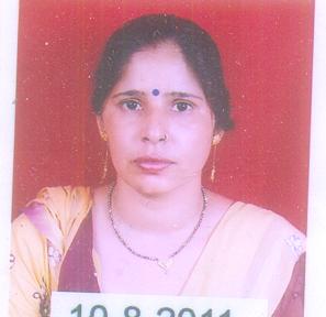 Seema Yadav-37years-Thyroid and bleeding from teeth since 2001