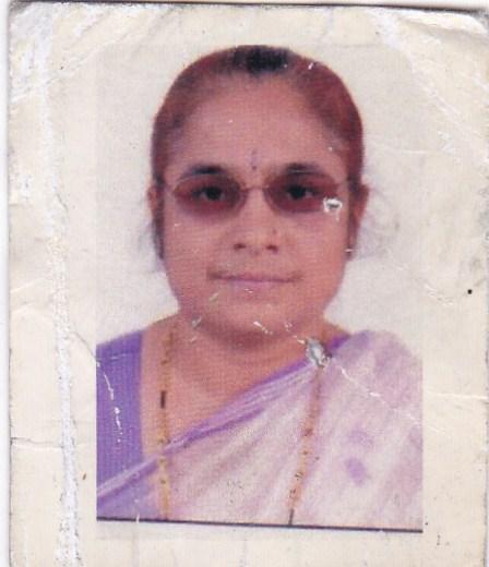 Nirmala Jain-57 Years-Injury/Fracture