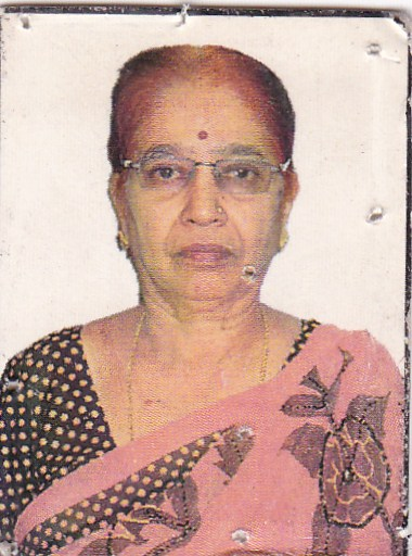 Sushila Devi Garg-68 Years-Steroid