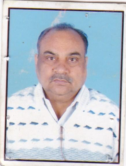 Sh. Pramod Kumar Srivastav-53yrs-IIDM