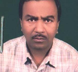 Punam Chand Bothra-54 Years-Retension of Urine……