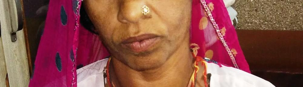 Koshalya Devi/ 35 Years/  tachycardia and Lose In Vision..