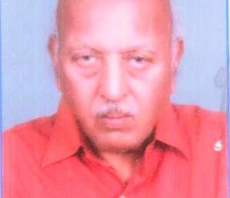 Mr Prem Prakash Agarwal/66 Years/ IIDM/Renal Failure.