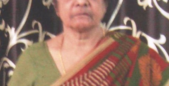 Mrs. Ratna Prabha Das-73 Years-LIVER Cancer………