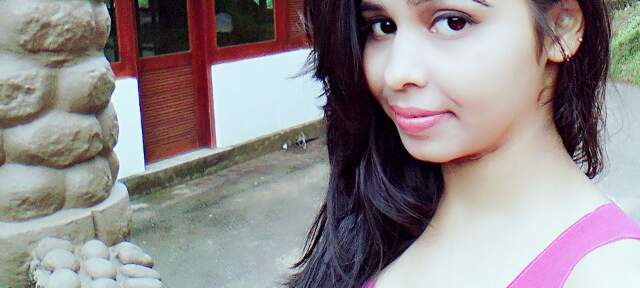 Vandana Bothra-23 Years-Thyroglossal