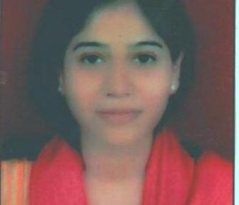 Miss Puja Rajput-26 Years-Multiple sclerosis