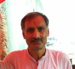 K.R Koshik-Age 60 Years–Diabetic with hypertension