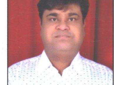 MR. Sandeep Gupta- 43 yrs- Kidney Failure