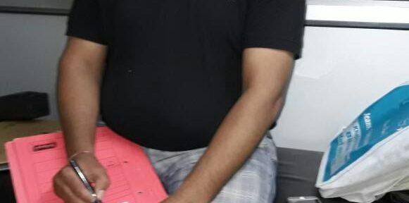 Kailash Ji Mawani- 39 yrs – liver – stone – prostate