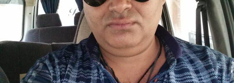 Dipesh Bhai-44yrs-hepatitis b positive, cyst on kidney