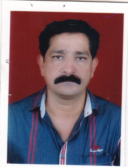 Alok Sharma-42yrs-Oral METASTATIS Cancer-chick cancer