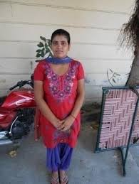 REKHA PUNJABI-37yrs-kidney Failure
