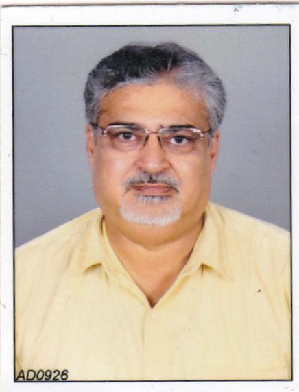 Mahesh Trivedi-61Yrs-Urinary Bladder Carcinoma-PKD